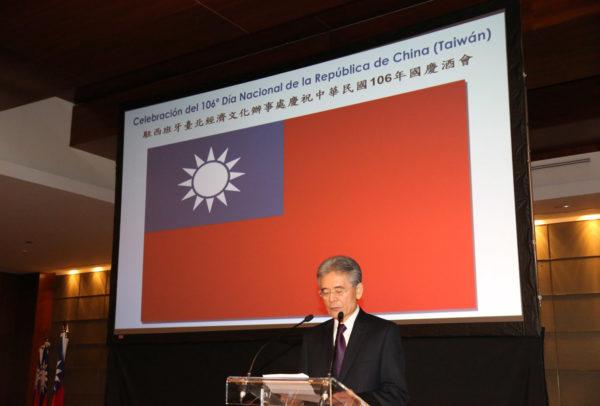 Día Nacional Taiwan (1)