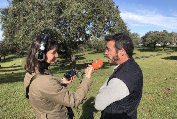 VIAJE DE MEDIOS INTERNACIONALES